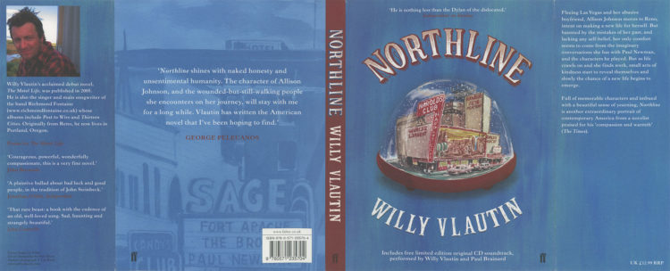 Northline Cover
