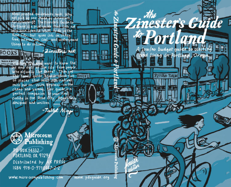Zinesters Guide V2