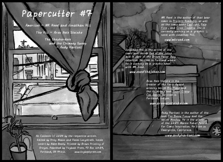 Papercutter 07 Spread