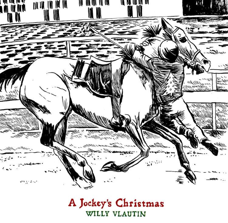 A Jockeys Christmas