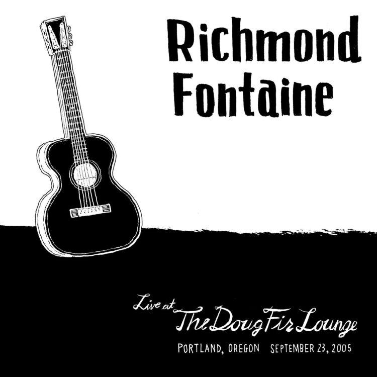 Rf Dougfir Front